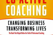 Co-Active Coaching / changing business, transforming lives