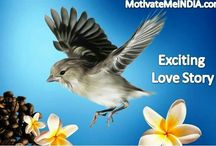 Love Advice : Excellent Story Of Bird And Flower