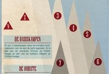 Infografías / by Andrés Mijes LLovera