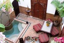 Morocco / by Annelies van Turenhout