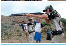3 gun rigs