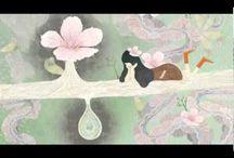 Animated Music Videos