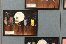 Fundraiser Art / This board is a collaborative board for our beginning of the year art fundraisers for ISD 728. / by Nic Hahn