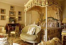 Formal Bedrooms