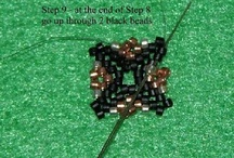 Beads and beading / by Elaine White