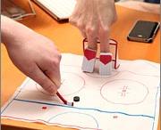 finger-type games
