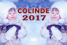 COLINDE 2017