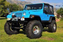 Jeeps <3.