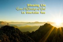 Love & Blessings of God
