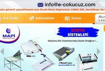 www.e-cokucuz.com / #Sinek kovucu , sinek ilacı, fare kovucu, kuş kovucu