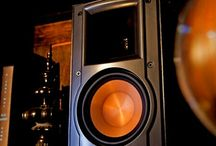 High-end music systems