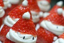Christmas / info, Deco