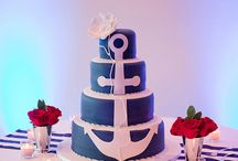 Nautical Themed Weddings