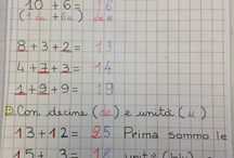 Matematica cl. 1^