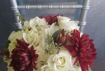 Bouquets / Wedding bouquets for brides and bridesmaids