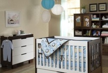 Just for baby. / Necessities for the little one from nursery to baby gear.  / by Angie Kubicek