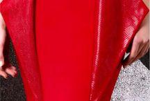 CZERWONE I CZARNE - RED AND BLACK