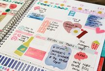 Planning Love / by Melissa Johns