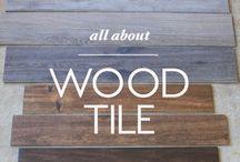 Tiling / Home Design
