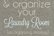 Gettin' Organized
