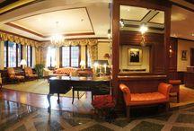 The Wall Street Inn / Guest Rooms, Interior, Exterior