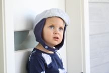 Baby and childrens hats