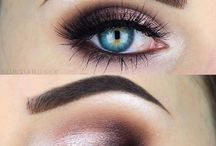 Make Up Ombretto
