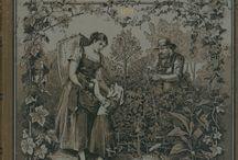 """Der praktische Ratgeber für Obst- und Gartenbau von 1899 / Überraschung ... Eine nette Dame übergab uns ein schönes altes Buch... ganz herzlichen Dank!  """"Der praktische Ratgeber für Obst- und Gartenbau von 1899""""  Das Buch ist gut erhalten und erstaunt uns mit seinen umfangreichen Inhalten und Illustrationen."""