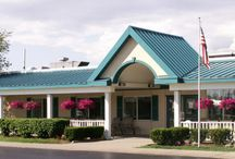 Eden Heights Of West Seneca / Eden Heights of West Seneca is a welcoming assisted living facility nestled in a small, serene suburb of Buffalo, New York.