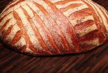 Scoring / Bread scoring examples.