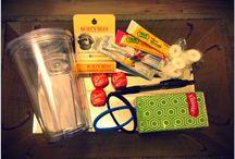 Nurse Giftbags