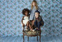 Gucci Kids SS16 / Steeped in glamour, famed for fashionable yet timeless products, loved by movie stars and bequeathed to future generations - few fashion houses can boast as much mystique as Gucci.