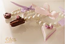 Pretty by Edencreazioni / Linea bijoux e accessori moda per i più piccoli e non solo...