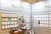 Trade show / Craft Booths