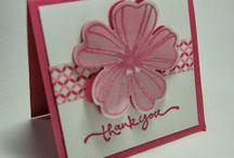 Flower Shop cards