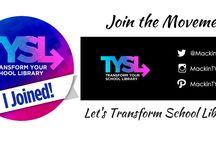 Transform Your School Library