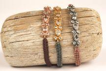 Pia Barcelona Bracelets