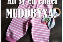 Baby/Barnkläder
