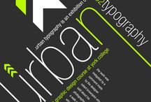 Типографический плакат