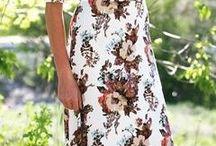 Spring-Summer Fashion