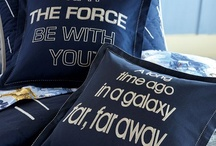 Star Wars Love / by The Classy Crafter