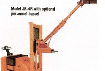 Industrial cranes 101: All about Jib cranes