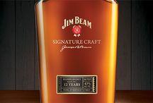 Craft Bourbons