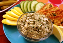 Dip Recipes by Glory Foods / Yummy dips and spreads that are simple to make and taste delicious! Great all year long, and perfect for tailgating!