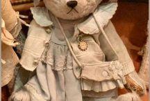 Teddy Bears I Love