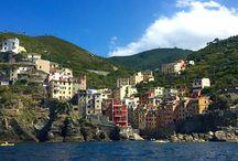 48 hours in Cinque Terre, Italy