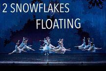 12 Days of The Nutcracker / by Cincinnati Ballet