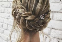 Braids For Wedding Hair