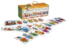 Toys & Games - Floor Puzzles