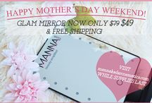 Mother's Day Gifts & Goodies